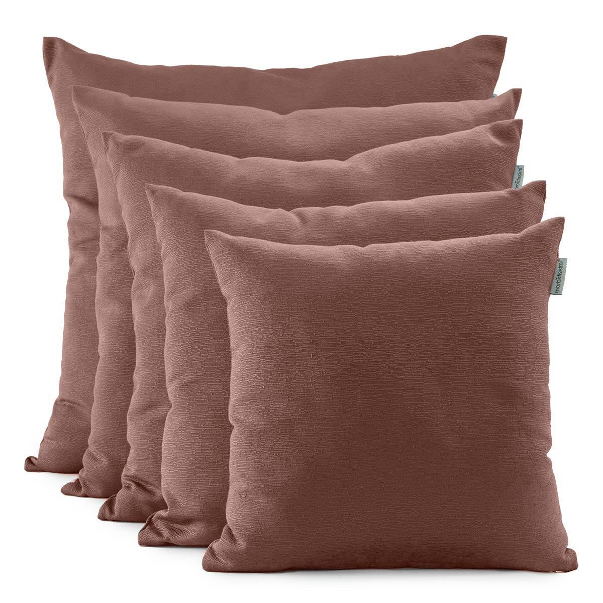 cuscini ottoman per arredare quadrati