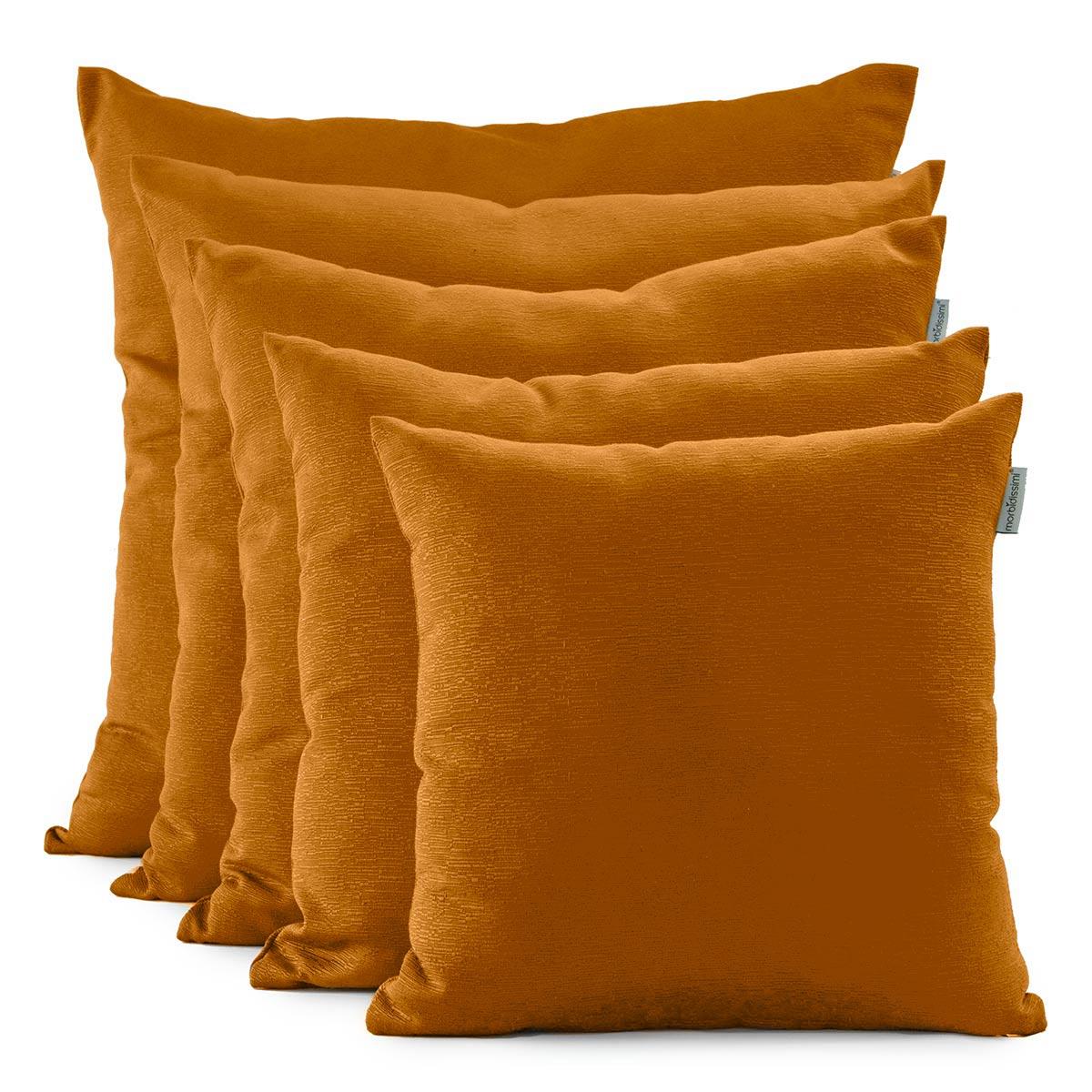cuscini per arredare quadrati ottoman