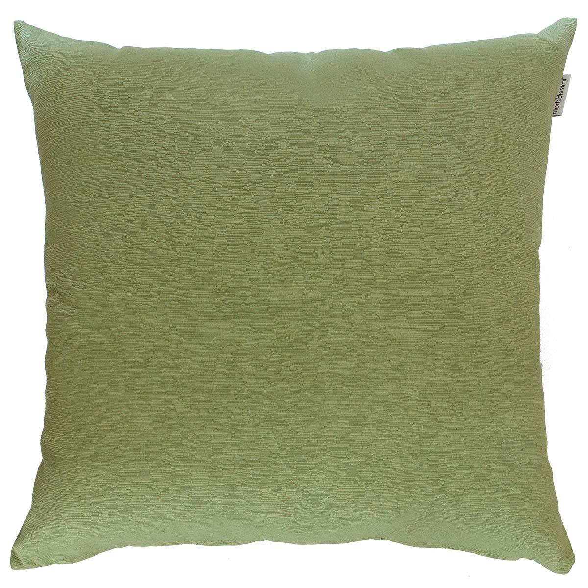 Cuscino arredo ottoman quadrato varie misure morbidissimi for Vendita cuscini arredo