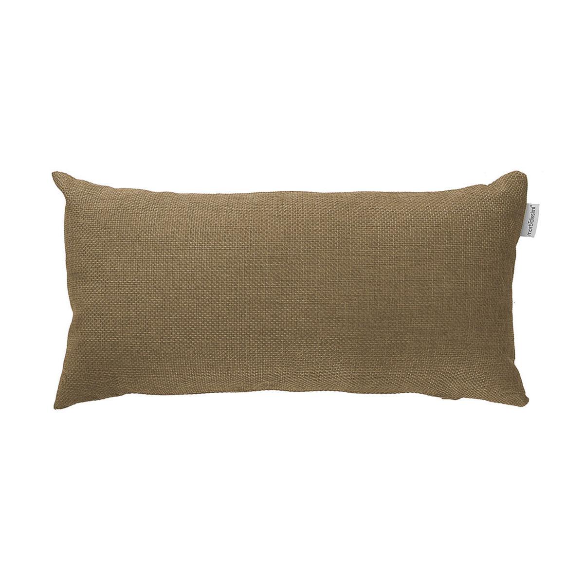 cuscino arredo rettangolare canapone
