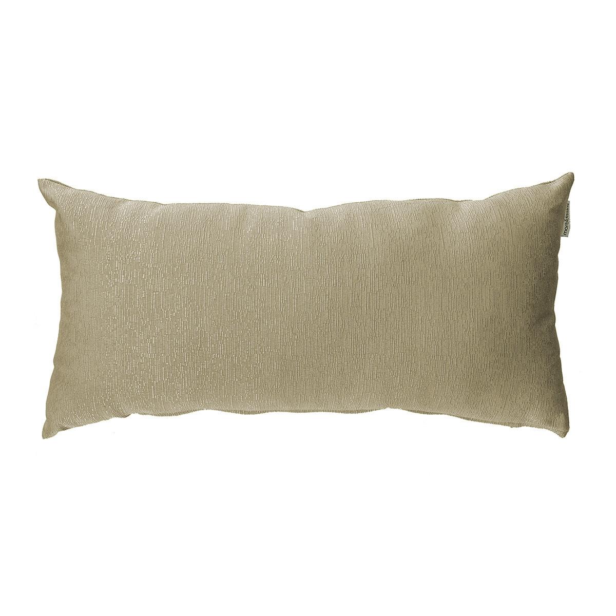 cuscino d'arredo rettangolare