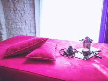 Come abbellire il letto