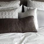 cuscini decorativi per letti