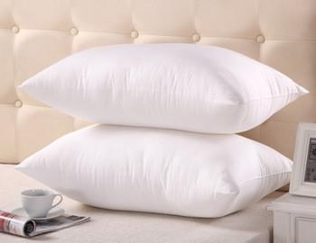 Mantenere morbidi i cuscini con l'asciugatura giusta