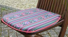 Cuscini per sedie: non solo per comodità…