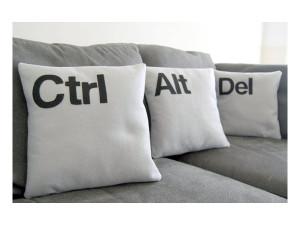cuscini per ufficio